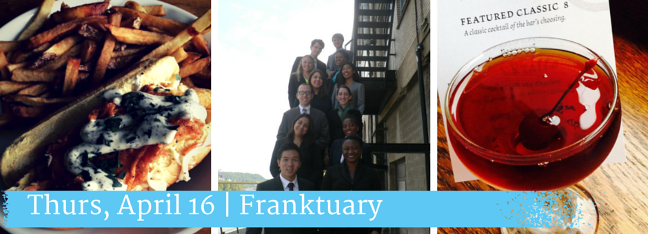 Natl Affairs Week Franktuary Cover Photo